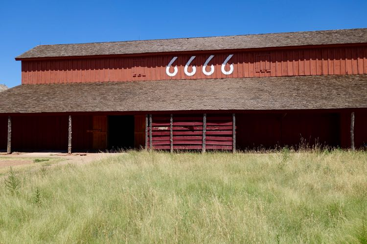 8 Great Things to do in Lubbock: National Heritage Ranching Center