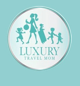 great luxury travel bloggers to follow: Luxury Travel Mom, Kim-Marie Evans