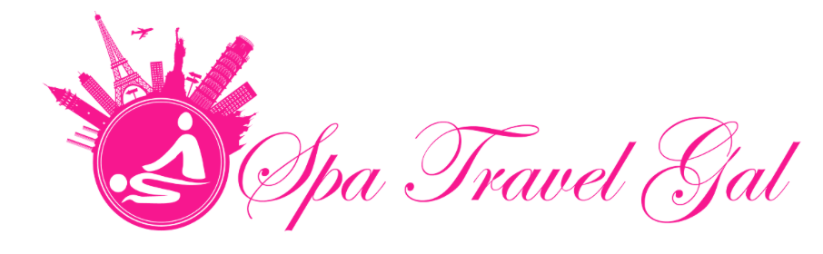 luxury travel bloggers to follow: Ava Roxanne Stritt of Spa Travel Gal