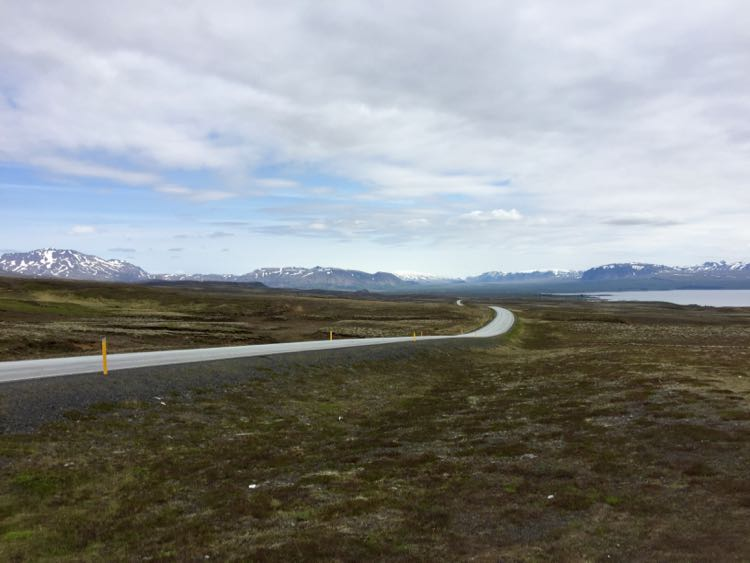 Ring Road Southern Iceland