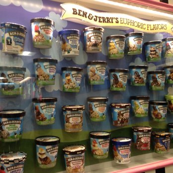 Ben & Jerry's, Waterbury, Vermont. museums in Northeastern US