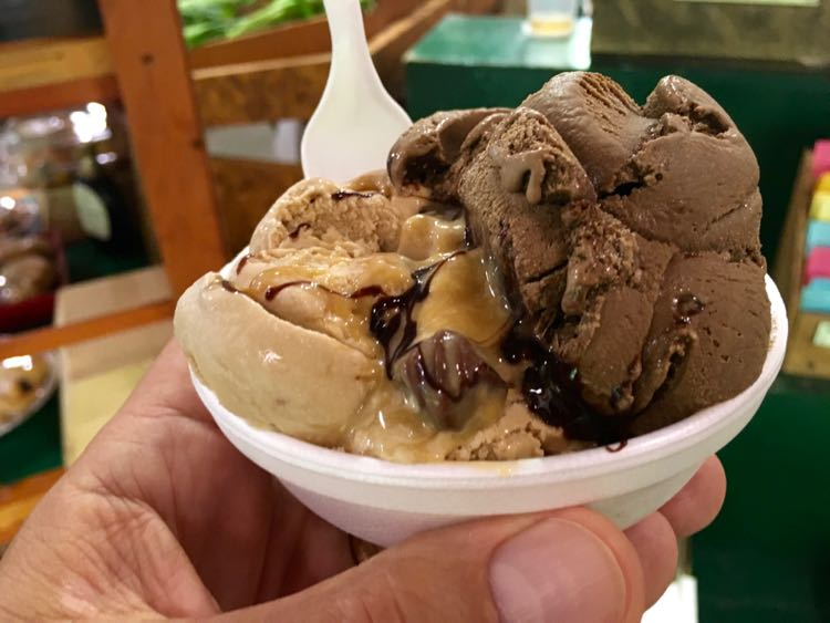 Great Ice Cream Places in US to Cool Off