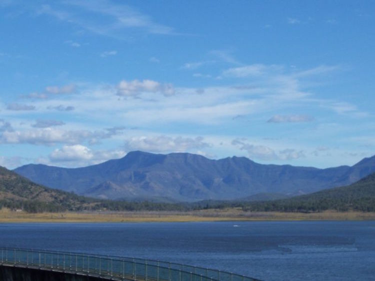 walking tours in Australia: Scenic Rim Trail. Article by Victoria Lim for McCool Travel