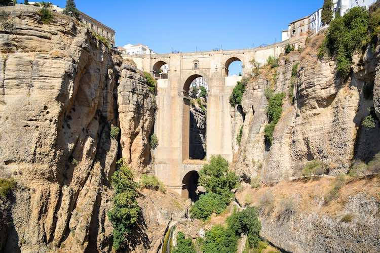 8 Great Things to Do in Andalusia, Spain by Silke Elzner for McCool Travel