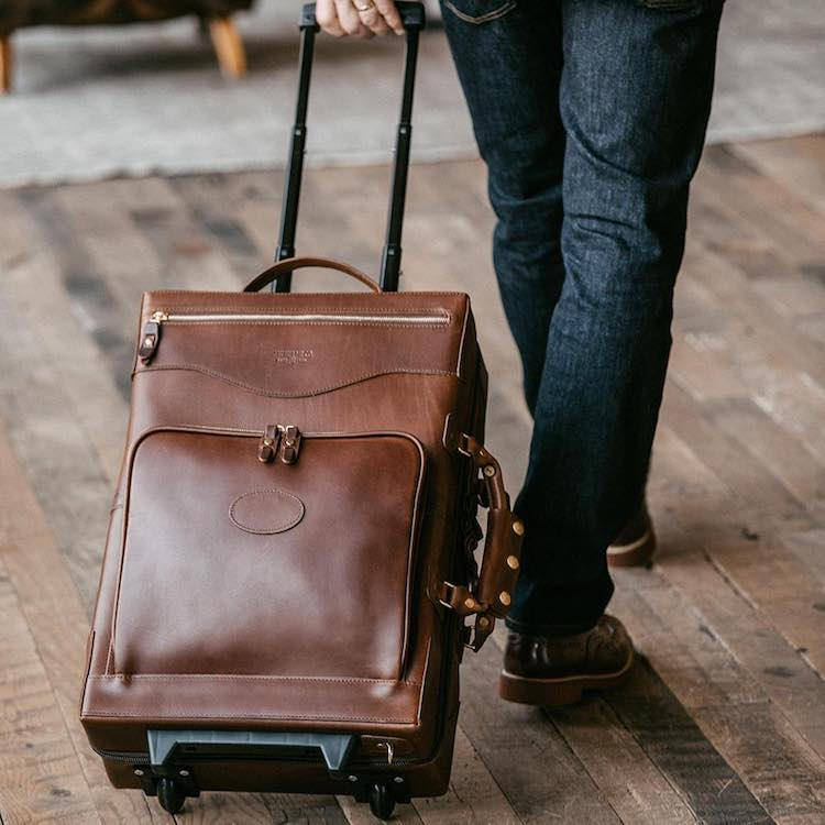 Johnny's Jet-Setter Travel Tips