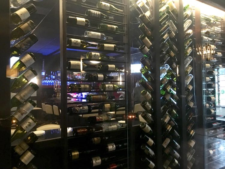 think beyond red or white at Clara Bo and Gatsby Wine Bar