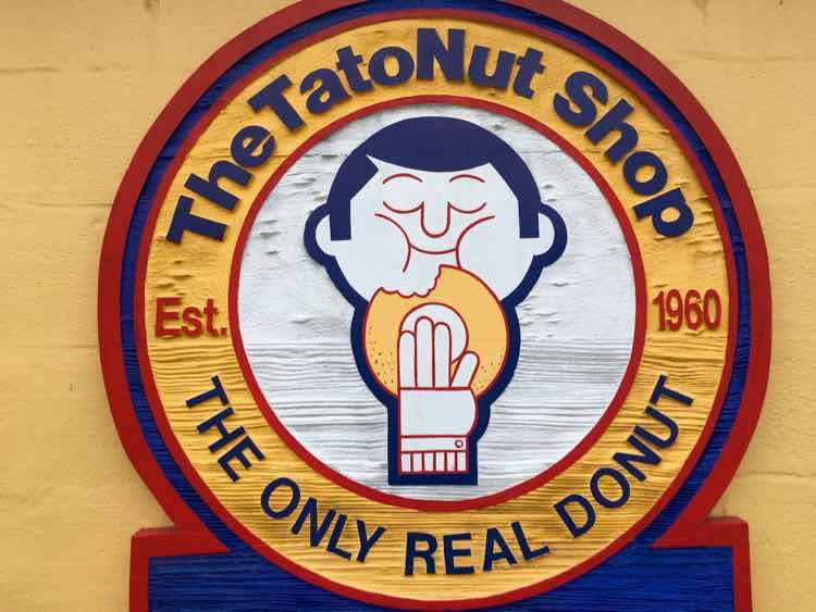 TatoNut Shop Ocean Springs