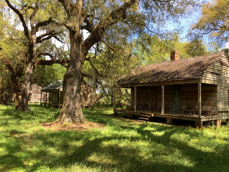 New Orleans Plantations to Tour on Your Next Louisiana Getaway