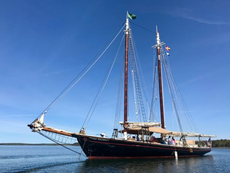 Is a Maine Windjammer Cruise Right for You? FAQ and Tips