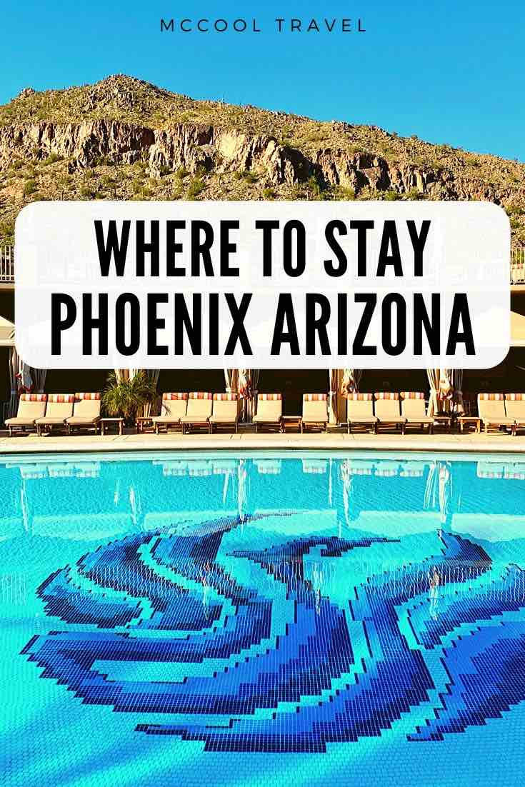 From brand new boutique properties to luxurious desert resorts, Phoenix AZ hotels offer a wide range of lodging options to appeal to every visitor.