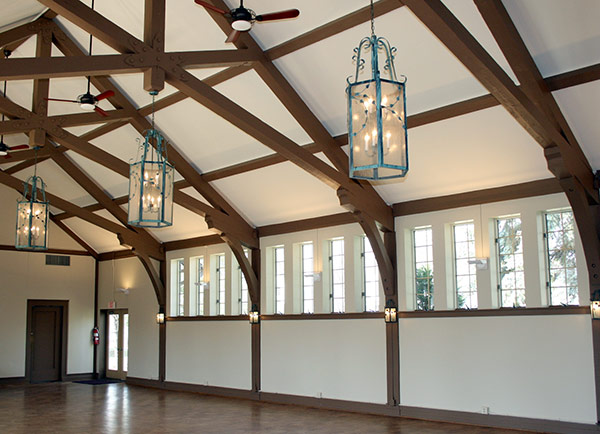Mccormack Etten Architects Llp Commercial Horticultural Hall