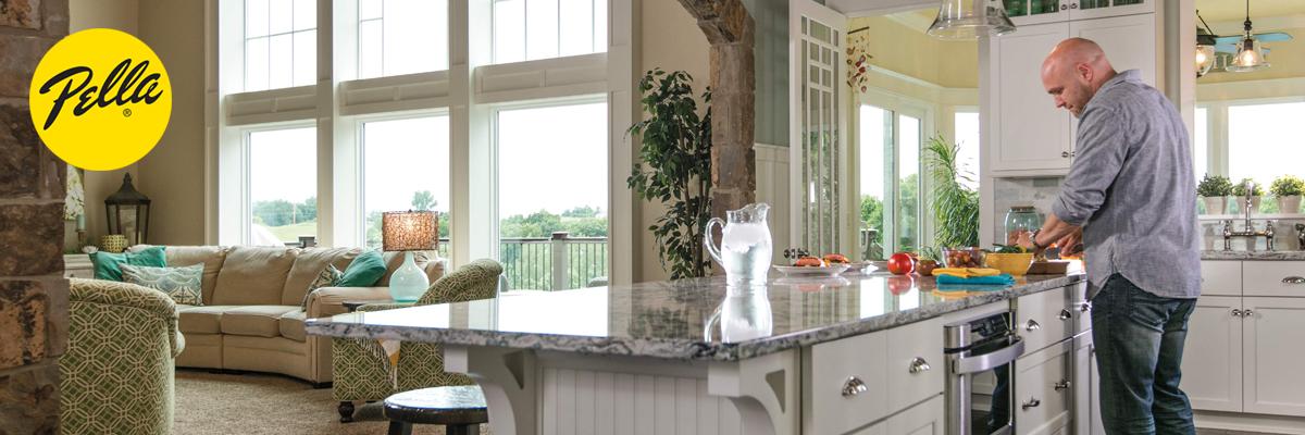 pella kitchen windows kitchens designs at mccoy s building supply