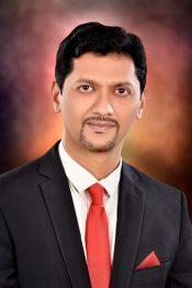 Sunil Victor Furtado