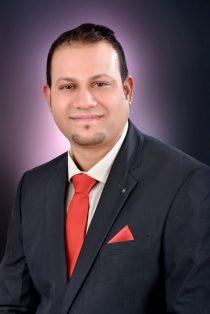 Vinod Terence D'Souza