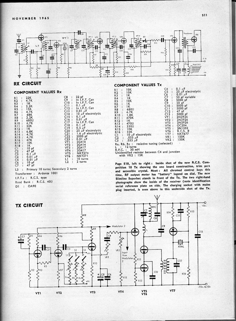hight resolution of m25 rcs reed set circuit diagrams
