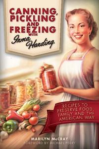 Irma Harding