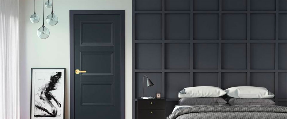 New Livingston Doors by Masonite  McCray Lumber