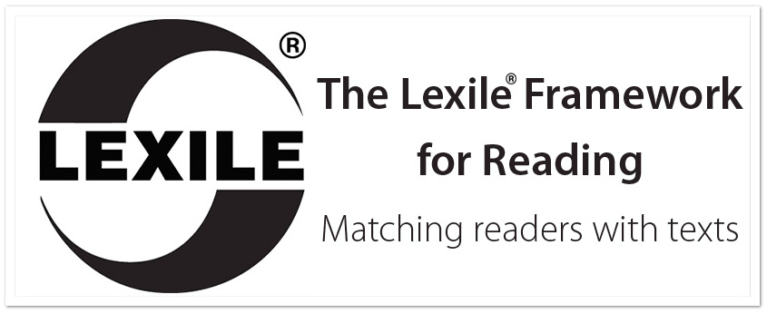 Lexile Reading Level