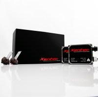 Xentec Premium Hid kit H4 HB2 9003 6000K High/Low Diamond ...