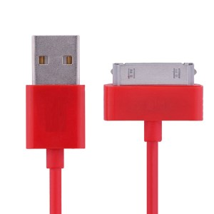 USB Sync Data Charging Charger Cable Cord for Apple iPhone