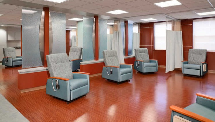 Novant Health Presbyterian Medical Center  Infusion