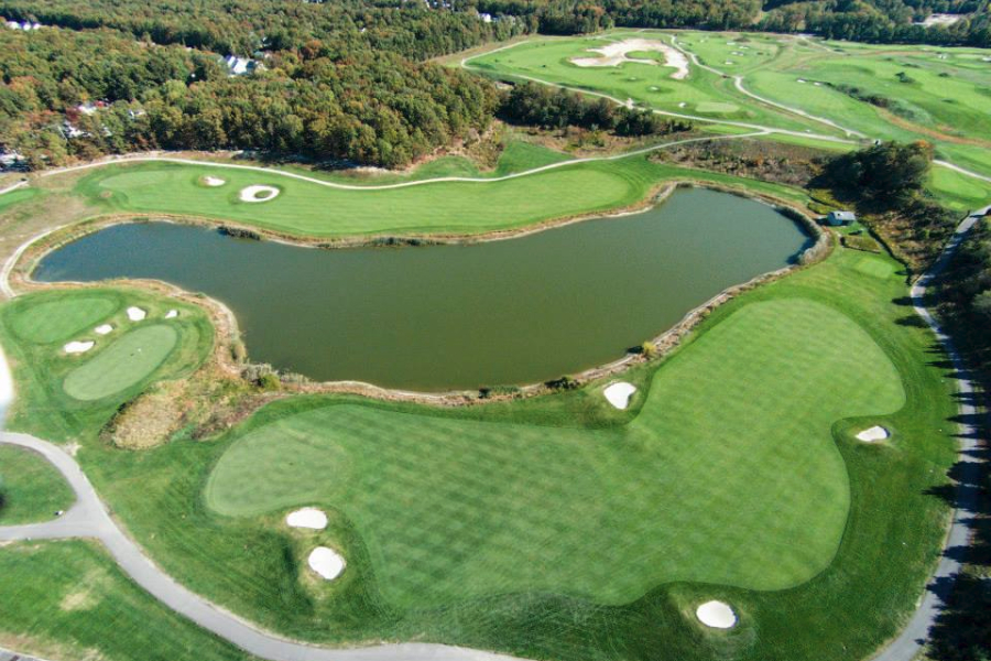 Image result for mccullough golf