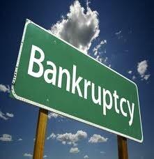 Filing Bankrupt in North Mississippi