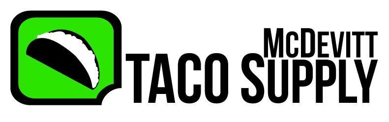 McDevitt Taco Supply Logo