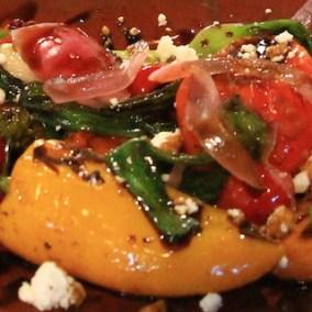 pepper-dish
