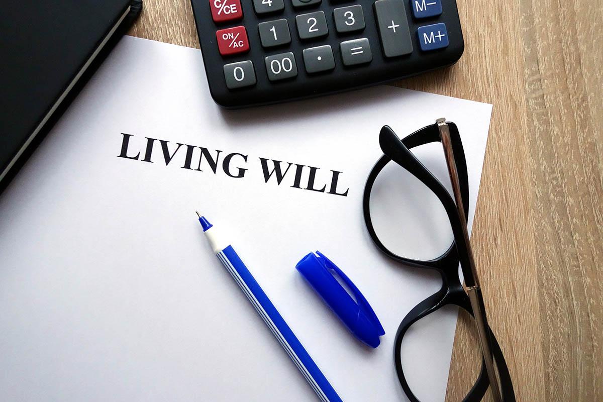 Living Will Do I Really Need One