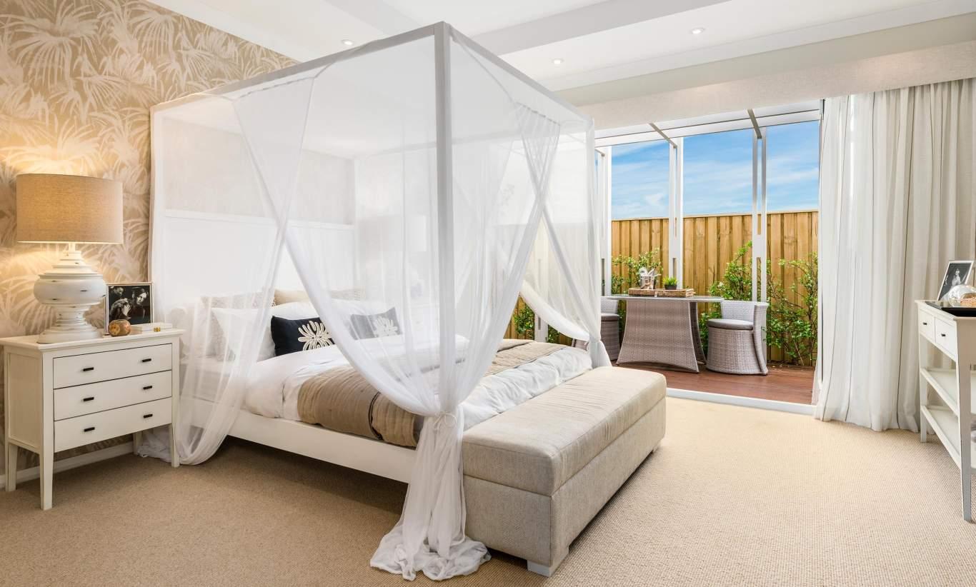 Seaside Retreat Modern Home Design Mcdonald Jones Homes