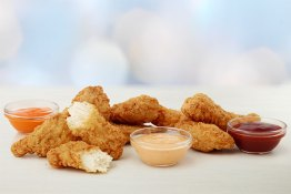 6 Piece Buttermilk Crispy Tenders