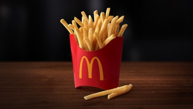 World Famous Fries®