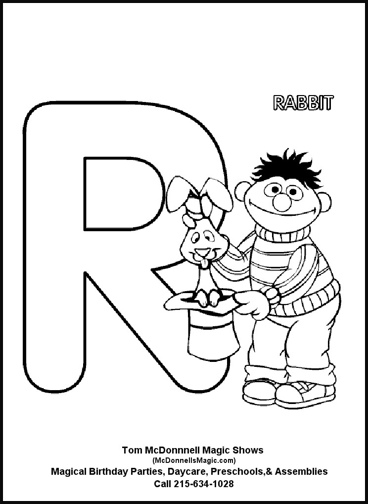 COLORING DUCK PICTURE PRESCHOOL « Free Coloring Pages