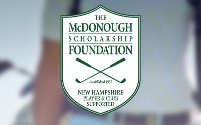 McDonough Scholarship Foundation Logo