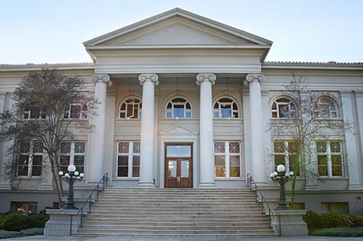 McEachron Carnegie Hall Pomona College