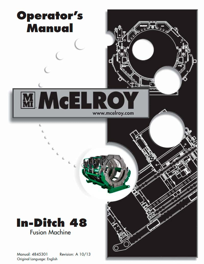 medium resolution of in ditch 48 product manual
