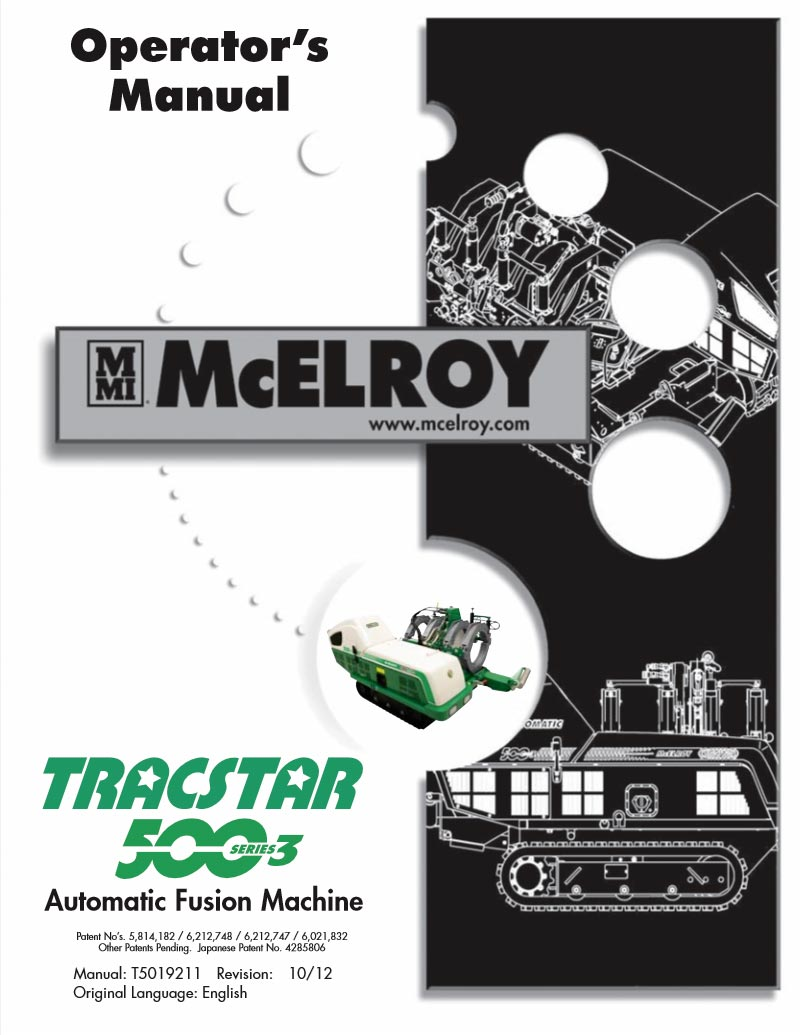 medium resolution of tracstar 500 series 3 automatic product manual