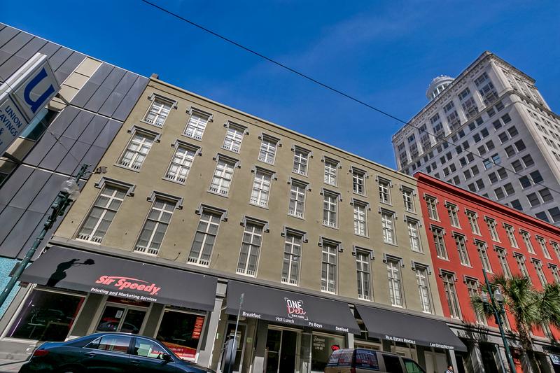 339 Carondelet Street #3B | McEnery Residential