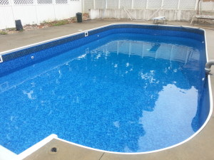 How Can I Get A Deeper Shallow End For My In Ground Pool