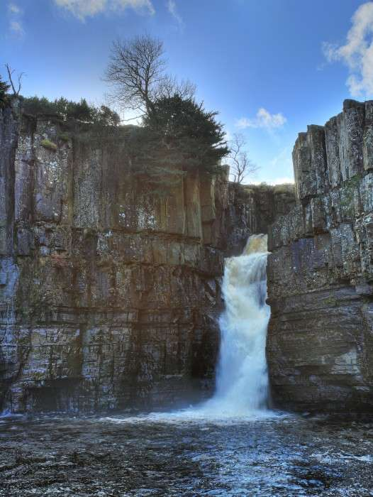 high force classic view