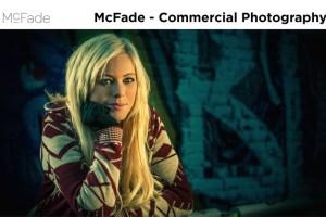 mcfade Share