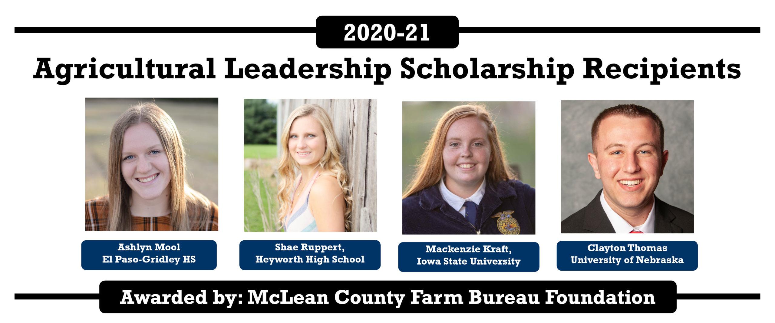 20_Scholarship Winners All