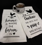 Farm Towels