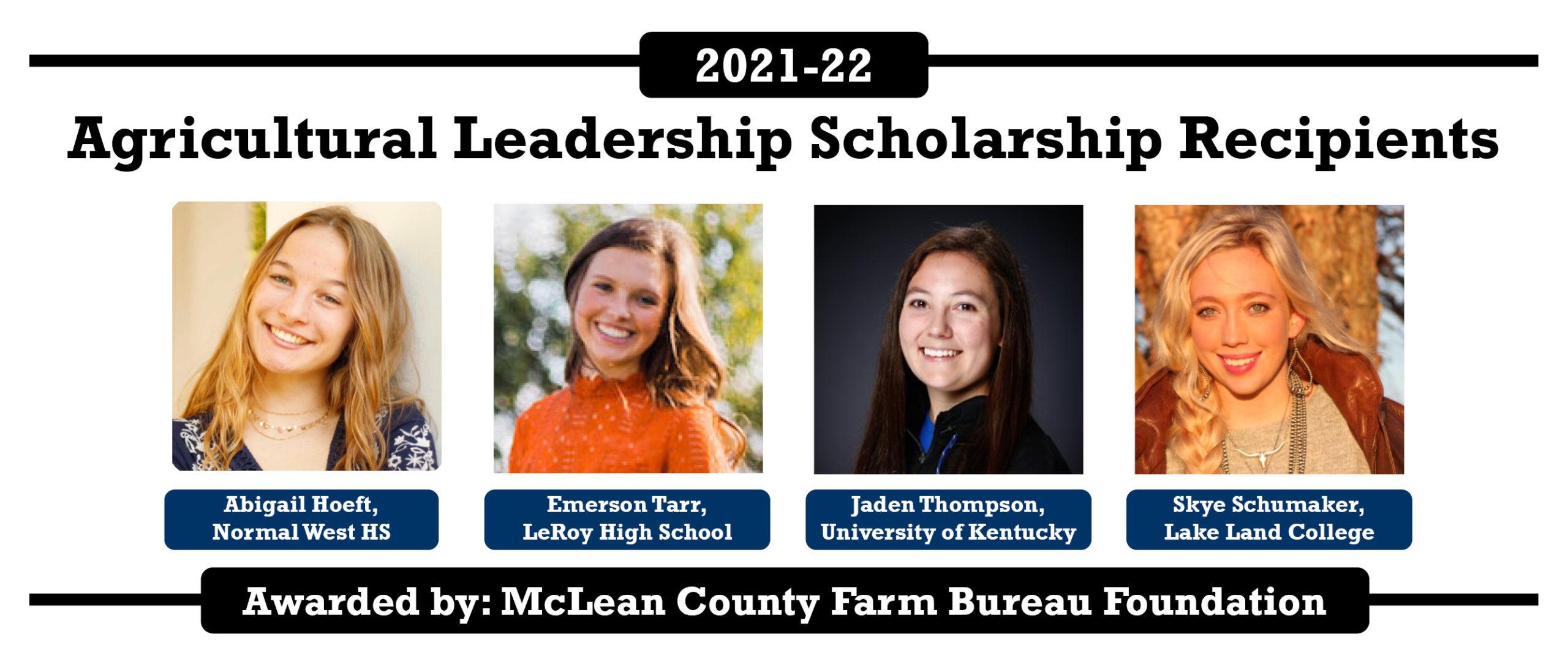 21_Scholarship Winners All