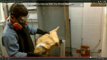 Fluoridation PPE