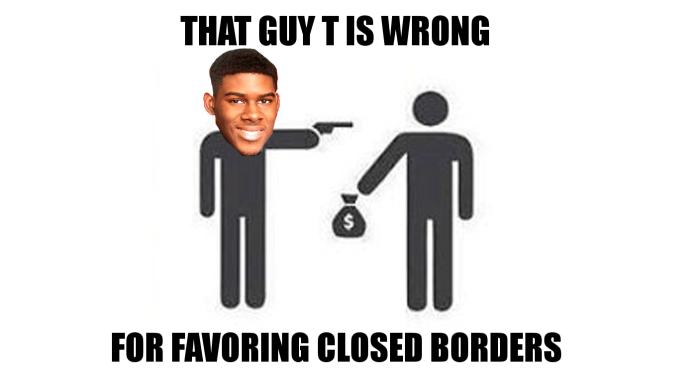 libertarian borders