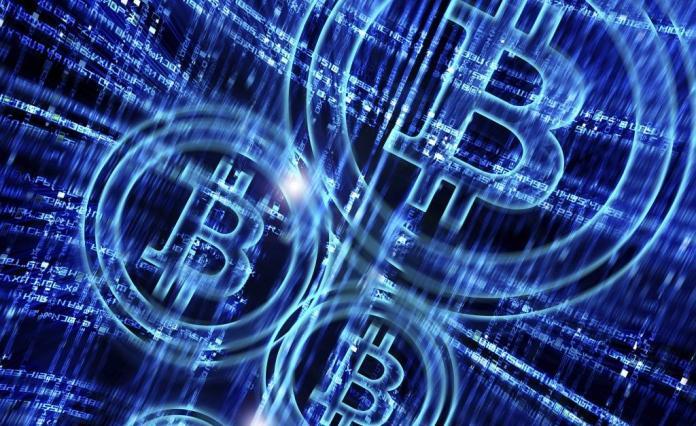 bitcoin Vivek Raj
