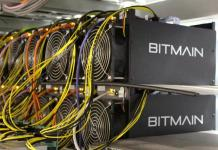 Bitmain scam