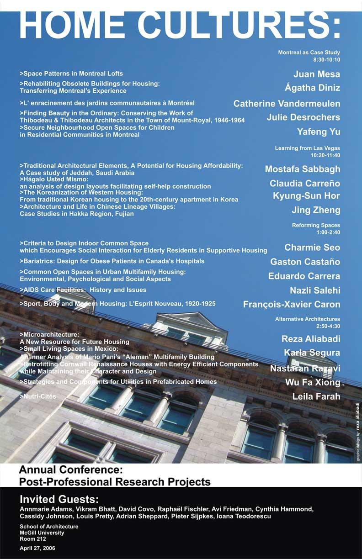 Post Professional Programs Peter Guo Hua Fu School Of